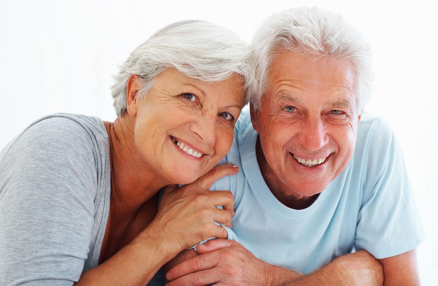 Tratamientos para ancianos en Barcelona