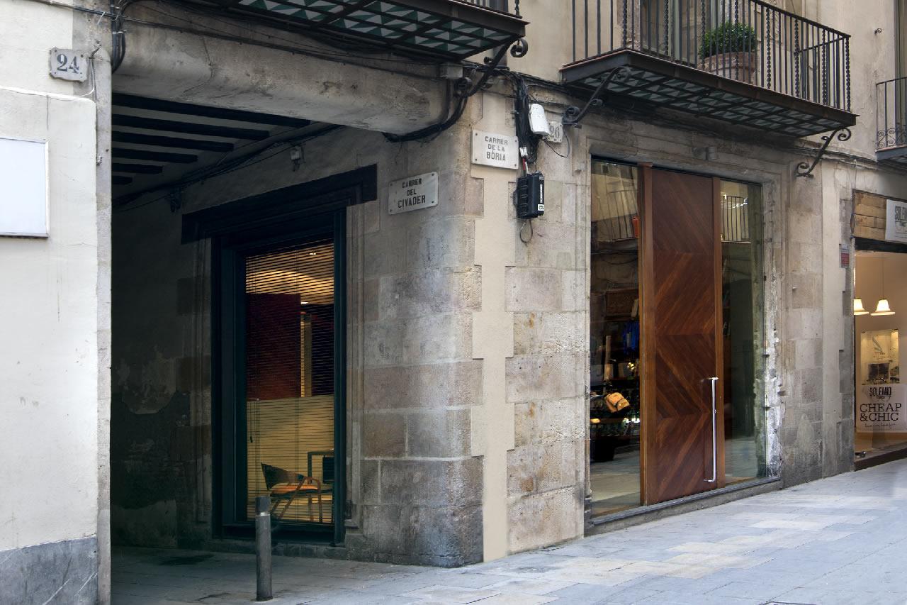 Un fin de semana romántico en Barcelona