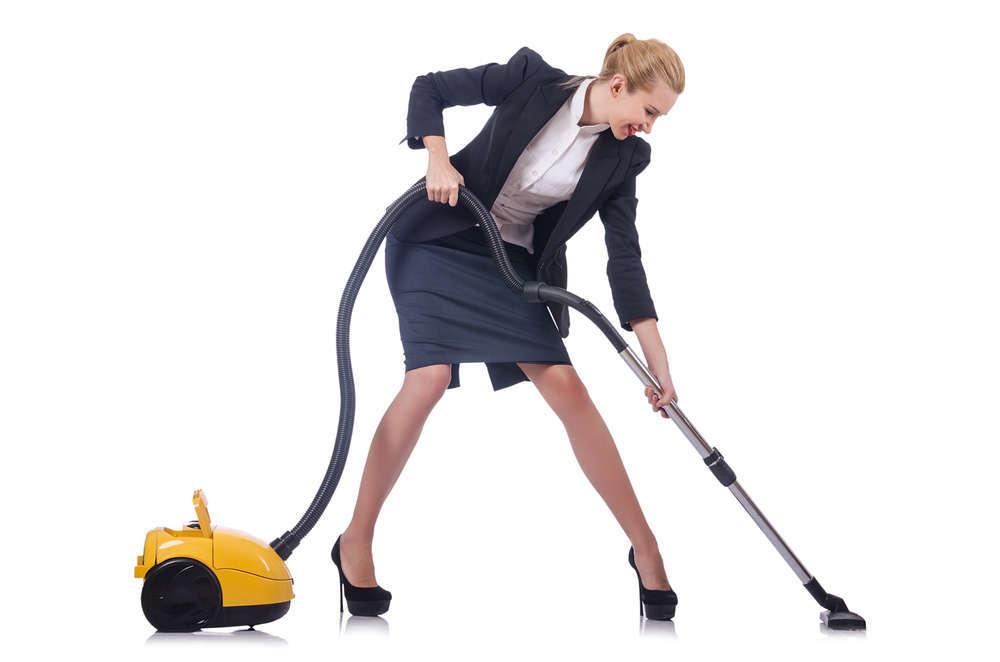 Auge del sector limpieza para empresas