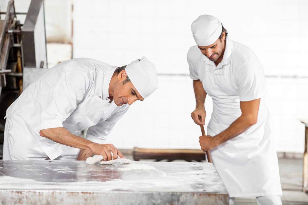 Pulcritud y exactitud: ¡dos de los ingredientes estrellas en mi cocina!