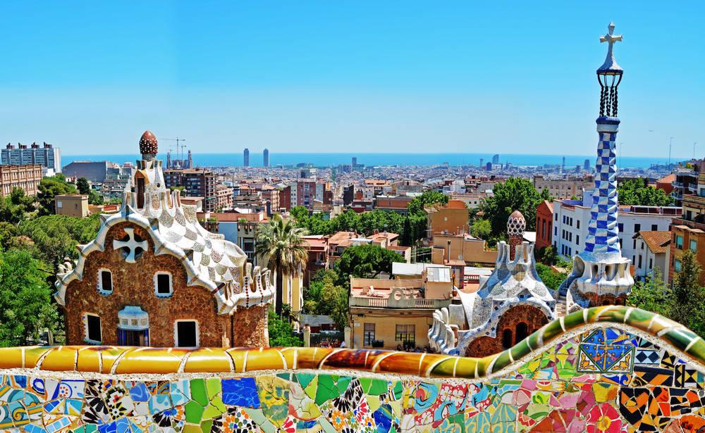 ¿Qué ver en Barcelona?