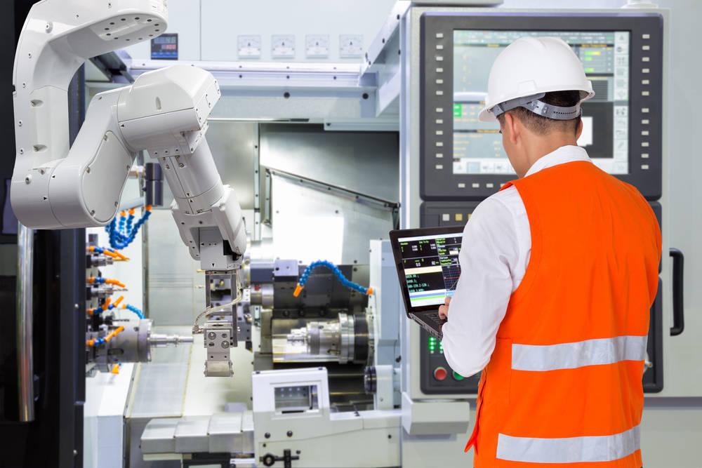 El futuro de las empresas pasa por la apuesta por la automatización industrial