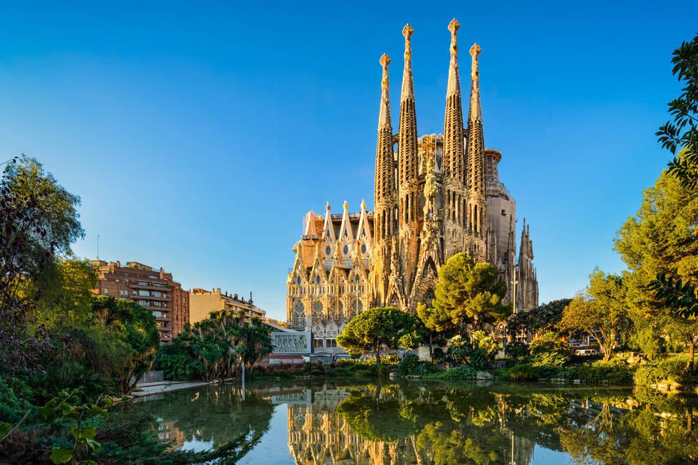 El turista sigue eligiendo Barcelona