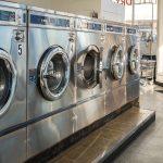 Ventajas de usar un servicio de lavandería