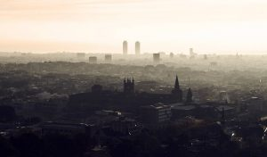 Barcelona y el medio ambiente