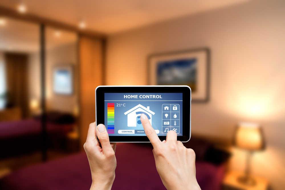 La domótica, una idea para actualizar tu casa de cara al futuro