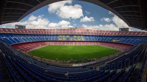 El Real Madrid VS Barcelona, se jugará en el lugar y fecha prevista