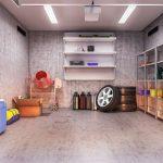Consejos para pintar el garaje