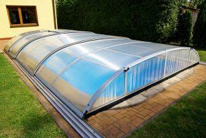 Cómo afecta la lluvia a las piscinas en Barcelona