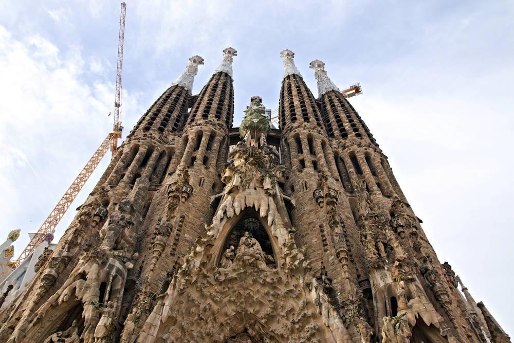 Lo que me enamoró de Barcelona